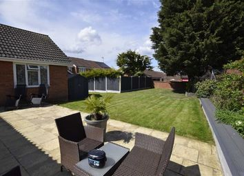 Thumbnail 4 bed detached bungalow to rent in Lenham Way, Basildon, Essex