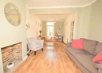 Thumbnail 2 bedroom property to rent in Norman Road, London