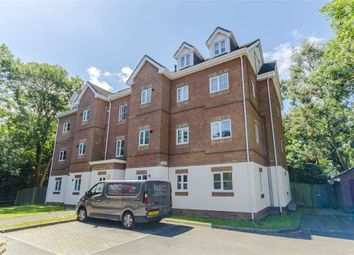 Thumbnail 2 bedroom flat for sale in Seaweed Close, Weston Lane, Southampton, Hampshire