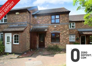Thumbnail 3 bed terraced house to rent in Starle Close, Canterbury