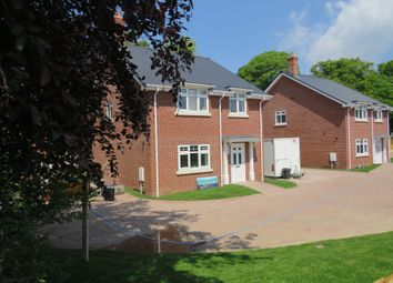 Thumbnail 4 bed detached house for sale in Warmwell Road, Crossways, Dorchester