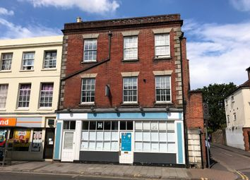 Thumbnail Retail premises to let in 37 Castle Street, Salisbury