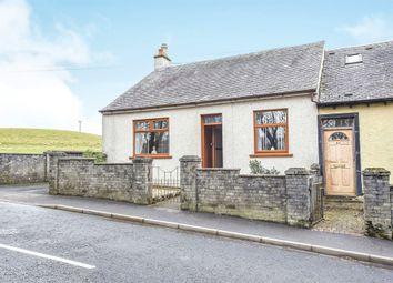 Thumbnail 3 bed semi-detached house for sale in Bank Glen, New Cumnock, Cumnock