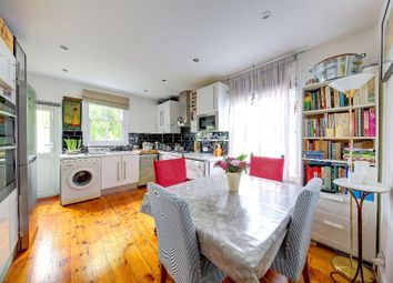 Thumbnail 3 bedroom maisonette for sale in Kingston Road, Wimbledon Chase, London