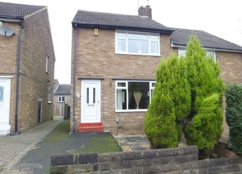 Thumbnail 2 bed semi-detached house to rent in Vauxhall Road, Wincobank, Sheffield