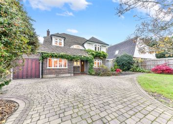 4 bed detached house for sale in Park Hill Road, Wallington SM6