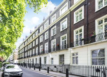 Thumbnail 1 bedroom flat for sale in Sussex Gardens, Lancaster Gate, London