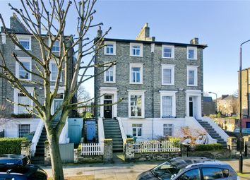 Thumbnail 2 bed flat to rent in Cantelowes Road, Camden Square, London