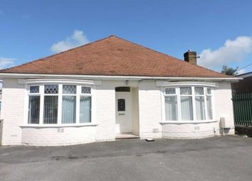 Thumbnail 3 bed bungalow to rent in Alexandra Road, Gorseinon, Swansea