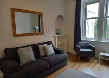 Thumbnail 2 bed flat to rent in Pirrie Street, Edinburgh