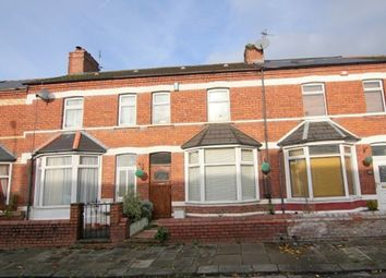 Thumbnail 2 bed terraced house for sale in 45, Salisbury Road, Barry, Vale Of Glamorgan