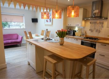 Thumbnail 3 bed semi-detached house for sale in The Maltings, Clayton