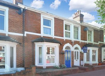 Thumbnail 2 bed terraced house to rent in Avenue Road, Old Town Swindon, Wilts