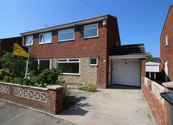 Thumbnail 3 bed semi-detached house to rent in Briar Grove, Ingol, Preston