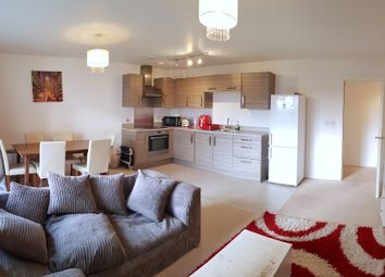 Thumbnail 2 bed flat for sale in Little Brights Road, Belvedere, Kent