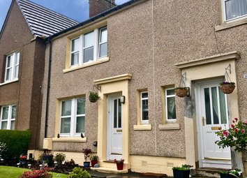 Thumbnail 3 bed terraced house for sale in Windsor Crescent, Maddiston, Falkirk