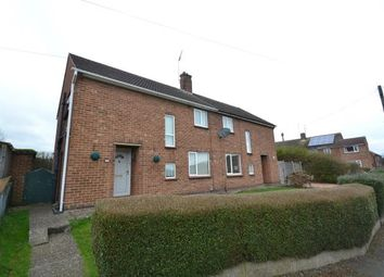 Thumbnail 3 bed semi-detached house for sale in Windsor Road, Wellingborough