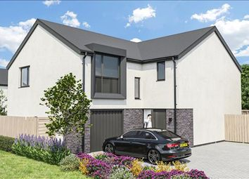Thumbnail 4 bed detached house for sale in Newhailes Court Gardens, Musselburgh, Edinburgh
