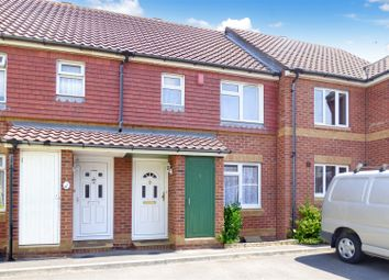 Thumbnail 2 bedroom property for sale in Helm Close, Gosport