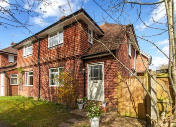 Thumbnail 3 bed end terrace house for sale in Oxford Road, Marlow, Buckinghamshire