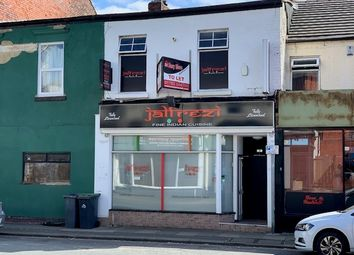 Restaurant/cafe for sale in 25 Liverpool Road, Stoke, Stoke-On-Trent, Staffordshire ST4