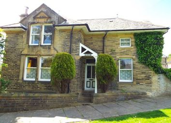 Thumbnail 2 bed property to rent in Manor Heath Road, Halifax