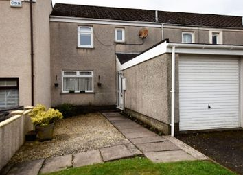 Thumbnail 3 bed terraced house for sale in St. Kilda Place, Irvine