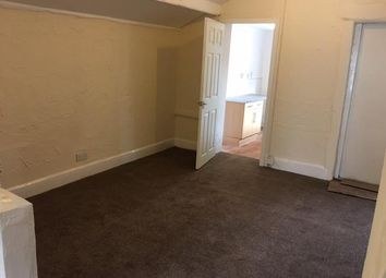 Thumbnail 1 bedroom flat to rent in Bloxwich Road, Walsall