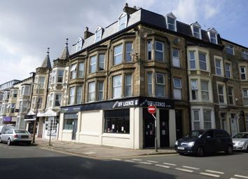 Thumbnail 3 bed flat to rent in Skipton Street, Morecambe