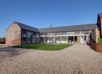 Thumbnail 4 bed barn conversion for sale in Golden Valley, Upleadon, Newent