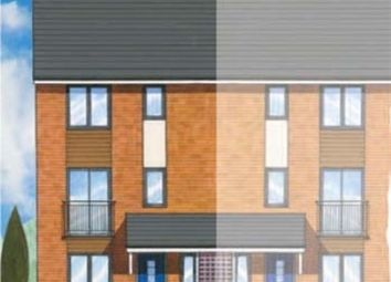 "Thumbnail 3 bed terraced house for sale in ""The Byrgen"" at St. Aloysius View, Hebburn"