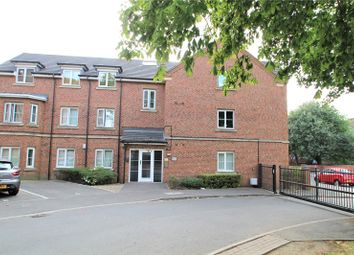 Thumbnail 2 bed flat for sale in Castle Grove, Pontefract, West Yorkshire
