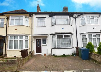 Thumbnail Terraced house for sale in Durham Road, Harrow