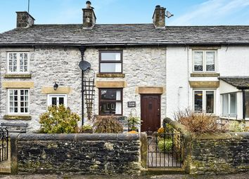 Thumbnail 2 bed semi-detached house for sale in The Green, Litton, Buxton