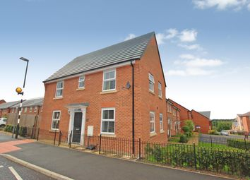 Thumbnail 3 bed town house for sale in Infirmary Road, Blackburn