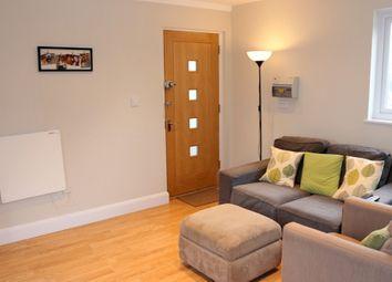 Thumbnail 1 bed flat for sale in Brewery Lane, Byfleet, West Byfleet