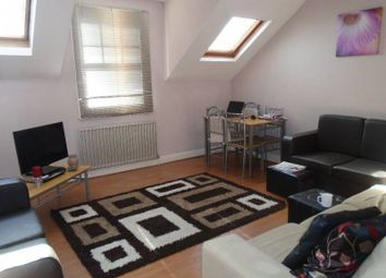 Thumbnail 1 bed flat to rent in Northwold Road, Stoke Newington
