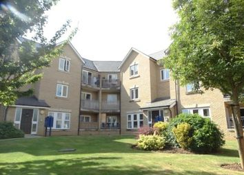 Thumbnail 2 bed flat for sale in Hawkes Road, Witham