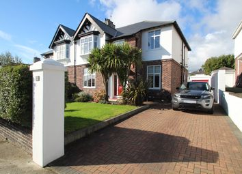 4 bed semi-detached house for sale in The Elms, Stoke, Plymouth PL3