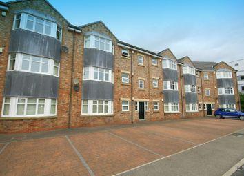 Thumbnail 2 bed flat to rent in Rennys Lane, Durham