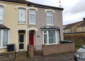 Thumbnail 3 bed property to rent in Harcourt Road, Gosport
