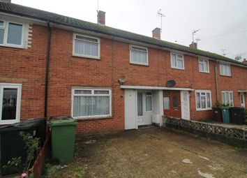 Thumbnail 3 bed terraced house for sale in Ashgate Road, Eastbourne