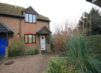 Thumbnail 2 bed end terrace house for sale in Lambourn, Hungerford, Berkshire