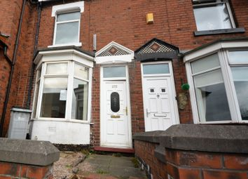 2 bed terraced house for sale in Hamil Road, Burslem, Stoke-On-Trent ST6