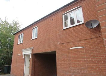 Thumbnail 3 bed flat to rent in Cole Court, Coventry, West Midlands