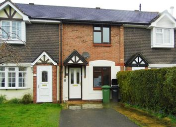 Thumbnail 2 bed property to rent in Flaxley Drive, Belmont, Hereford