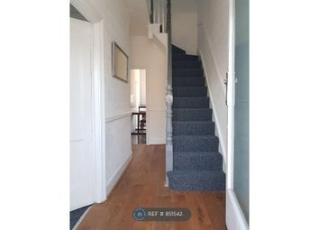 Thumbnail 4 bed terraced house to rent in Paget Road, Ilford