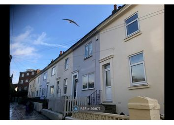 Thumbnail 2 bed terraced house to rent in Cambridge Terrace, Folkestone