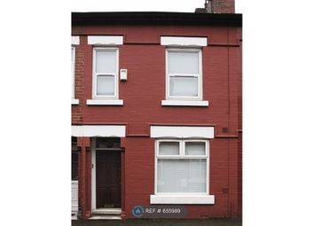 3 bed terraced house to rent in Denham Street, Manchester M13