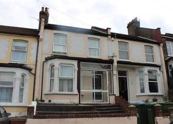 Thumbnail 3 bed terraced house to rent in Rochdale Road, Abbey Wood, London